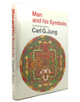 Carl G Jung MAN AND HIS SYMBOLS  1st Edition Later Printing