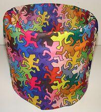 Rainbow Gecko Tubular Multi Function Headwear Balaclava Beanie Cap Scarf Mask