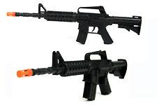XL Spielzeug Gewehr mit RATTER-SOUND 46 cm Maschinengewehr MP Pistole NEU