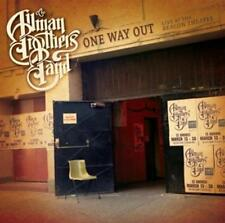 Allman Brothers Band: One Way Out (2014)