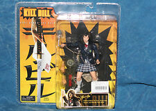 Kill Bill Go-Go Action Figure