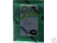 1995 Fleer Flair NFL Football Hobby Trading Card Box