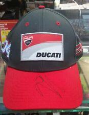 Cappellino ducati MotoGp hat originale Lorenzo autografo. Nuovo new 119e9b09d71