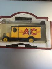 LLEDO MODEL Morris Light Truck DAYS GONE DIECAST - A C Spark Plugs