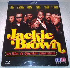 Jackie Brown (2009, France) Steelbook NEW