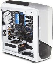 NZXT Phantom 530 White Full Tower Case w/Side Panel Window[CA-PH530-W1]