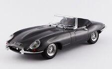 BEST MODEL BES9648 - Jaguar Type E Conduite à droite    1/43