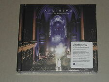 """Anathema """"A Sort of Homecoming"""" 2cd/dvd Sealed [Distant Satellites Universal]"""