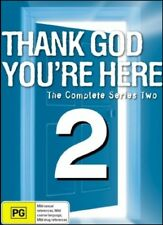 THANK GOD YOU'RE HERE - The Complete TV Series 2 Two (3 DVD BOXSET) Region 4