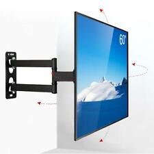 TV Wandhalterung Wandhalter LCD LED Fernseher 32-60 Zoll schwenkbar neigbar 55