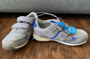 Toddler Boys Surprize by Stride Rite Luke Sneakers Gray Shoes Size 12