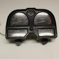 1980 Suzuki GS1100E SPEEDO TACH GAUGES DISPLAY CLUSTER SPEEDOMETER TACHOMETER