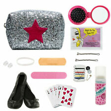 EMMA LOMAX LONDON - SILVER PARTY SOS KIT - HEN PARTY! GIRLS NIGHT OUT