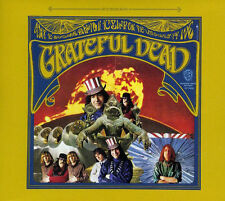 GRATEFUL DEAD SELF TITLED 1967 LP 180GM NEW
