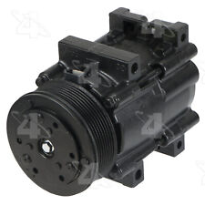 A/C Compressor For 2000-2003 Ford Excursion 7.3L V8 2001 2002 57164