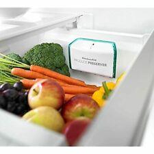KitchenAid P1KL6S1CS Produce Preserver Holder 2 Keep Fresh Packs Status NEW