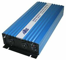 3000W Modified Sine Wave Inverter 24V