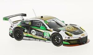 Porsche 911 GT3 R, No.28, 24h Daytona, 1:43, IXO