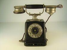 Antikes Telefon Z.B. S.A.24 um 1925