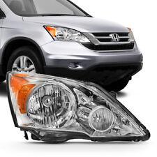2007-11 Honda CR-V CRV Headlight Replacement Assembly Lamp Right/Passenger Side