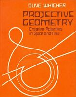 Projective Geometry by Whicher, O.