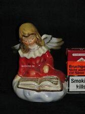+# A007376_03 Goebel Archiv Muster Engel singt Lied Stille Nacht, rot 41-014
