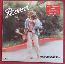 RENAUD   LP ORIG FR  MORGANE DE TOI ...