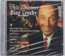 White Christmas - Bing Crosby New & factory Sealed