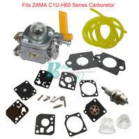 Carburetor Fits Ryobi & Homelite Craftsman Trimmer Blower 308054012 308054013