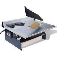 vidaXL Tagliapiastrelle Professionale Elettrica 600 W 180 mm Taglia Piastrelle
