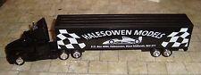 Lledo-KENWORTH t600a SNODATI CAMION-Halesowen modelli - 1:76 - Boxed