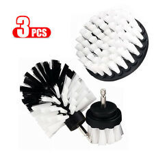 Drill Brush Power Scrubber by Useful Products Drill Brush Attachment Bathroom