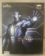 Comicave Iron Man 3 Mark XL Shotgun 1/12 Scale Collectable Figurine Marvel