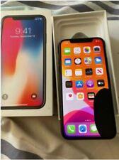 Apple MQAC2B/A iPhone X 64GB Smartphone - Space Grey