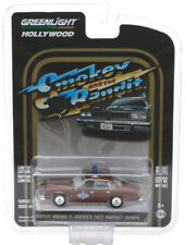 Greenlight 1977 Pontiac Lemans Smokey and the Bandit Brown 1:64 44780-B