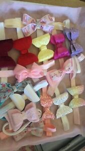 🎀bow box surprise 🎀 a box full of beautiful bows 🎀