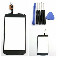 New Digitizer Touch Screen Replacement Parts for Google LG Nexus 4 E960 Glass +T