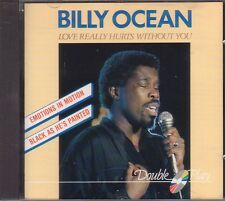 CD Audio BILLY OCEAN - Love Really Hurts Without You - 1971