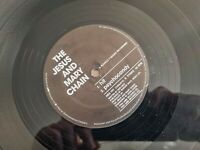 """The Jesus And Mary Chain - Some Candy Talking EP 12"""" Goth Indie Shoegaze"""