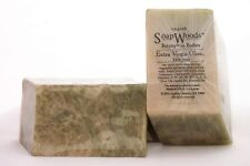 EXTRA VIRGIN OLIVE, Natural SOAPWOODS by TS Pink Soap - Botany for your Body