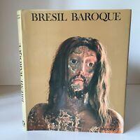 [Art] Maurice Pianzola Brasile Barocco Distribuidora Record Geneve 1983