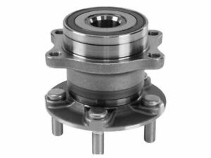 Rear Wheel Hub Assembly For 2013-2014 Subaru WRX STI 2.5L H4 M389XW