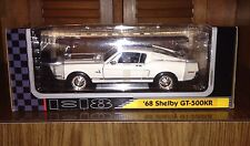 1968 Shelby GT-500KR by Yatming,1:18. MIB