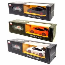 Porsche Radio-Controlled Cars & Motorcycles