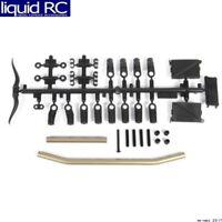 Axial Racing AX31428 AX31428 AR60 Steering Upgrade Kit Aluminum