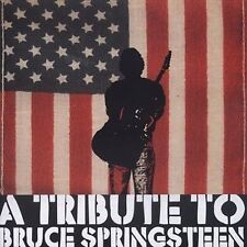 Light of Day: A Tribute to Bruce Springsteen by Various Artists  CD Cherry Red