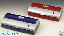 Apparecchio Macchina Sottovuoto Reber Salvaspesa 9342NB New Nuova Versione