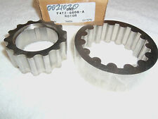 F4TZ-6608-A - FORD Diesel Oil Pump Rotor and Shaft- FoMoCo ------->NEW