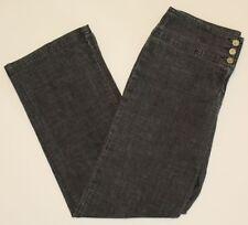 Per Una Stretch Jeans Dark Wash Straight Leg Size 10R 29x29