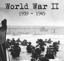 World War Two History eBooks 450 on 3 x DVDs 12 GB! *SUPERB COLLECTION*